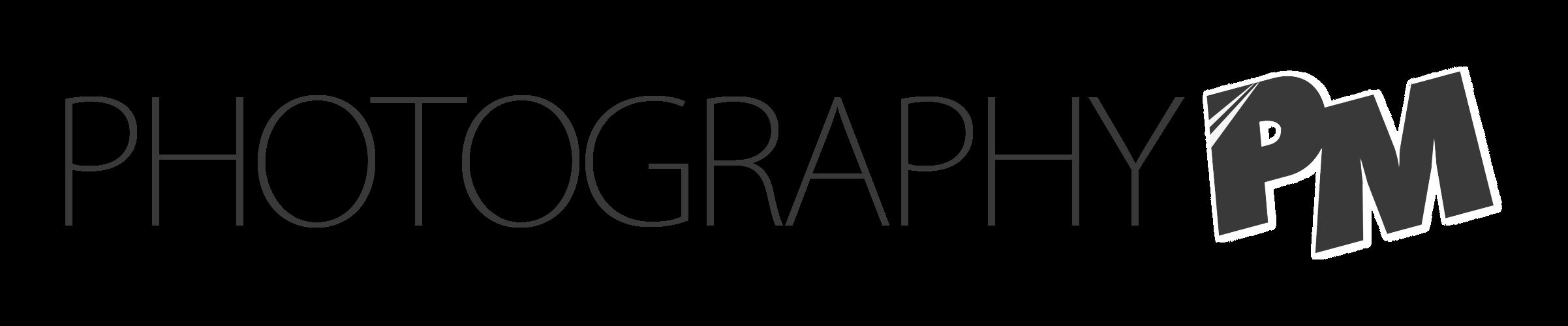 Logo PhotographyPM 1